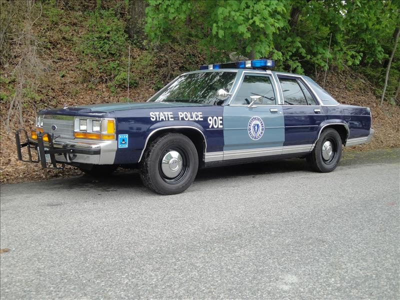Pursuit Restoration