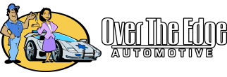 Over the Edge Automotive